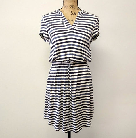 Allie Striped Dress
