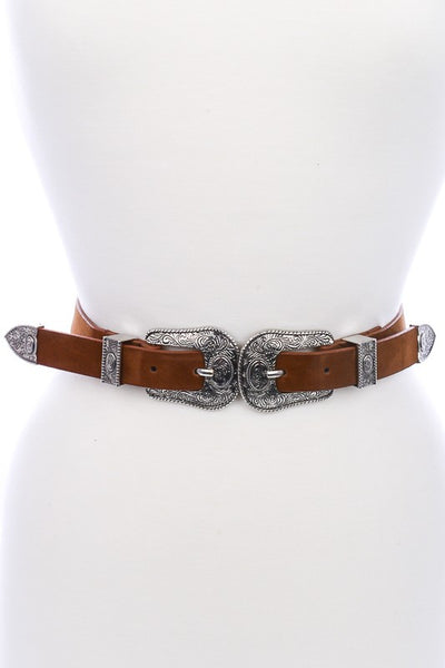 Diana Buckle Belt +COLORS