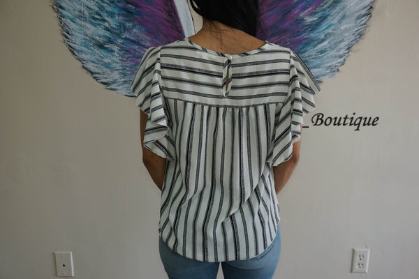 Roxanne Top +COLORS