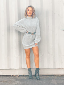 Elizabeth Knit Dress