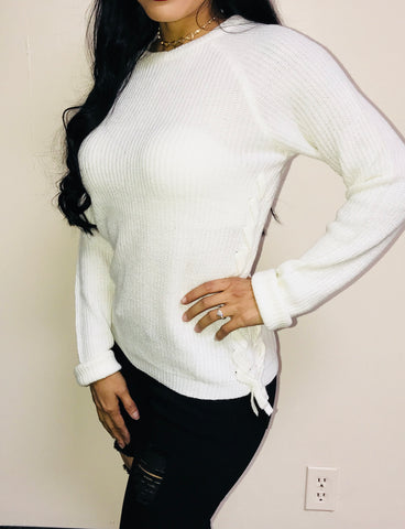 Liane Sweater +COLORS