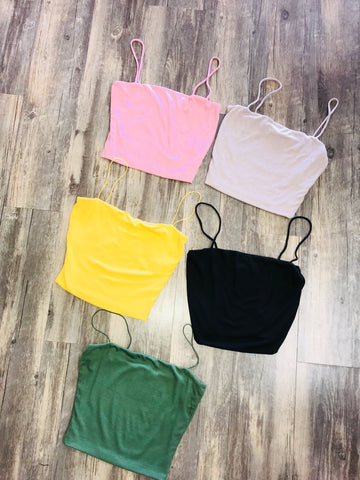 Perla Top +COLORS