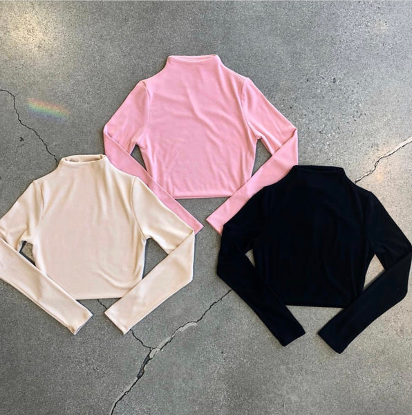 Becky Top +COLORS