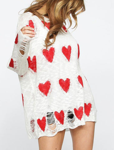 Love Me Sweater