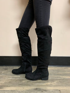 High Demand Knee High Boots