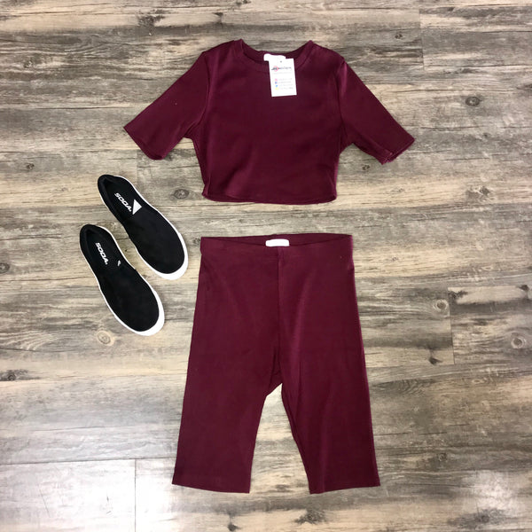 Shelby 2 Piece Set