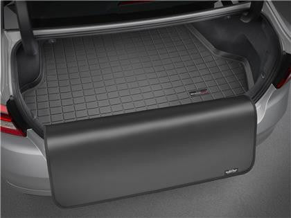 WeatherTech 12+ Ford Focus Cargo Liner w/ Bumper Protector - Black or Grey wt40519SK