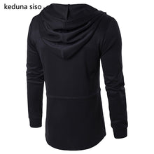Assassin Creed Style Hoodie by Keduna siso