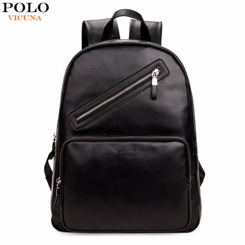 VICUNA POLO Travel Laptop Backpack