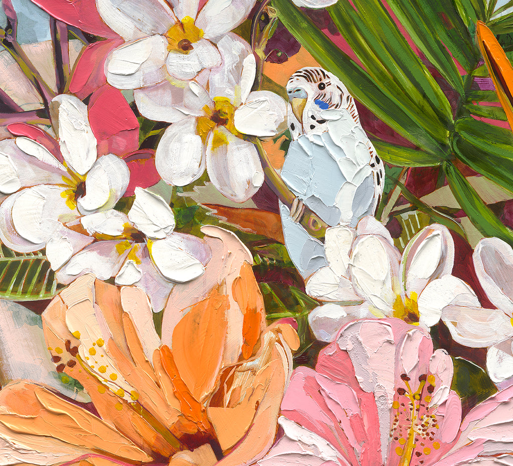 jessica-watts-original-oil-painting-flower-birds