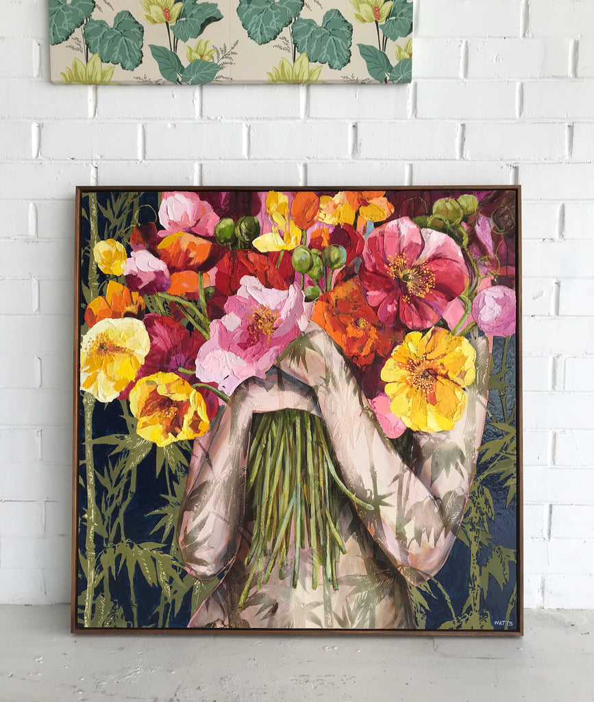 jessica-watts-original-oil-painting-flowers-poppies