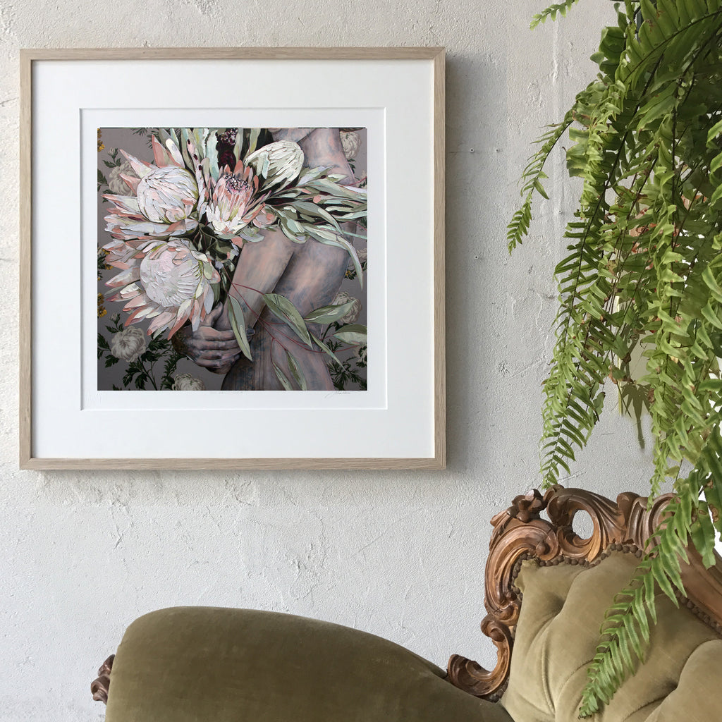 jessica-watts-fine-art-print-flowers-protea-king-sugarbush