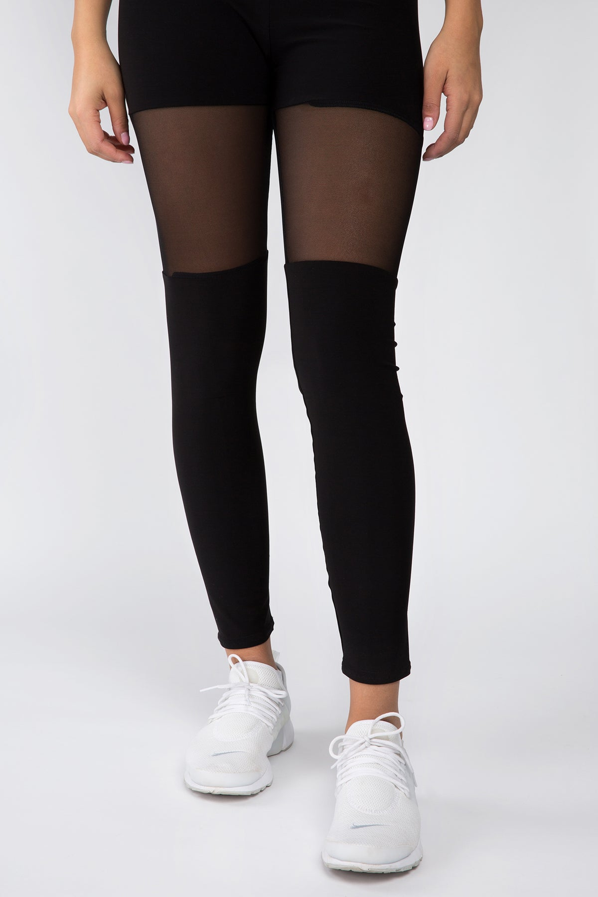 Illusion Tights