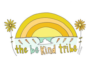 The Be Kind Tribe