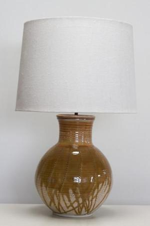 O Sole Mio Lamp Base