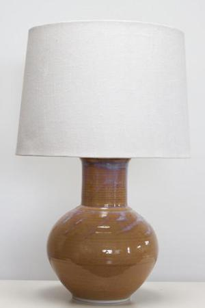 Uncle Ted Lamp Base