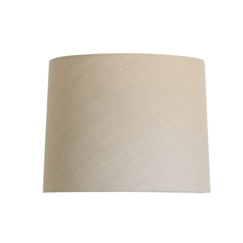 Belgian Linen Shade - Natural