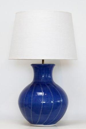 Ithaca Lamp Base