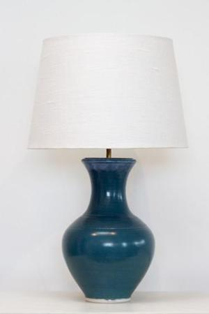 Nantucket Lamp Base