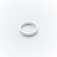 Cameron Studio 005 Texture Ring - Pict Clothing