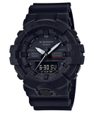 G Shock 35th Anniv. Matte Black - Pict Clothing