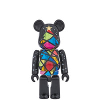 BE@RBRICK Stained-glass Tree 2016 400% - Pict Clothing