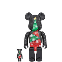 BE@RBRICK Stained-glass Tree 2017 400% - Pict Clothing