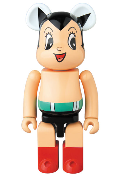 BE@RBRICK Super Alloyed Astroboy - Pict Clothing
