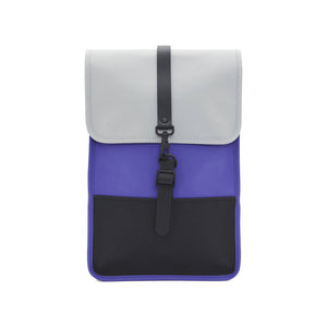 Rains Backpack Mini Liliac/Black/Stone - Pict Clothing