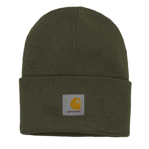 Carhartt Acrylic Watch Hat Cypress - Pict Clothing