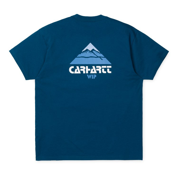 Carhartt SS Mountain Tee Corse - Pict Clothing