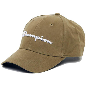 Champion Classic Twill Hat Cargo Olive - Pict Clothing