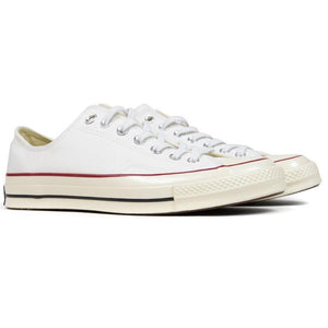 Converse Chuck Taylor 70 Low White - Pict Clothing