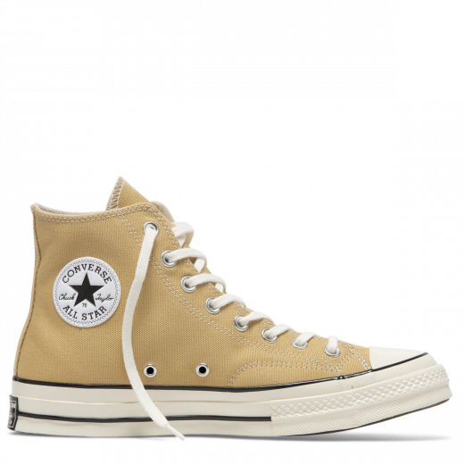 Converse Chuck Taylor 70 High Gold - Pict Clothing