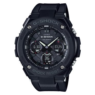 G-Shock G-Steel - Pict Clothing