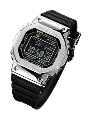 G Shock 35th Anniv. Metal Resin - Pict Clothing