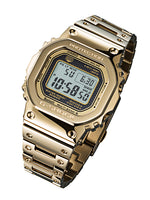 G Shock 35th Anniv. Metal Gold - Pict Clothing