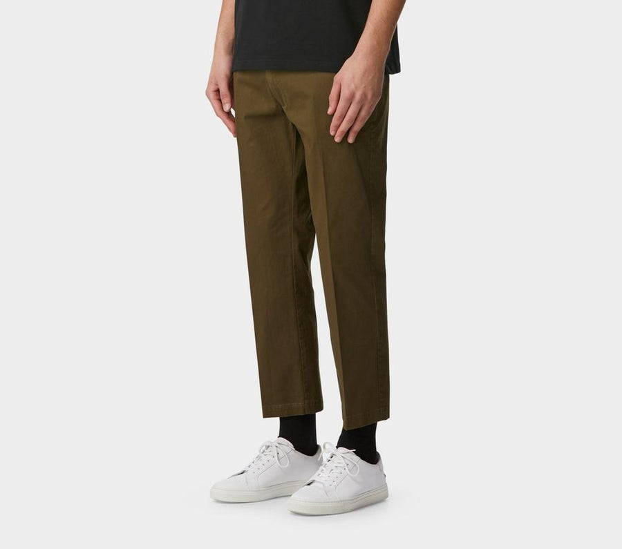 I Love Ugly Slim Kobe Pant Olive - Pict Clothing