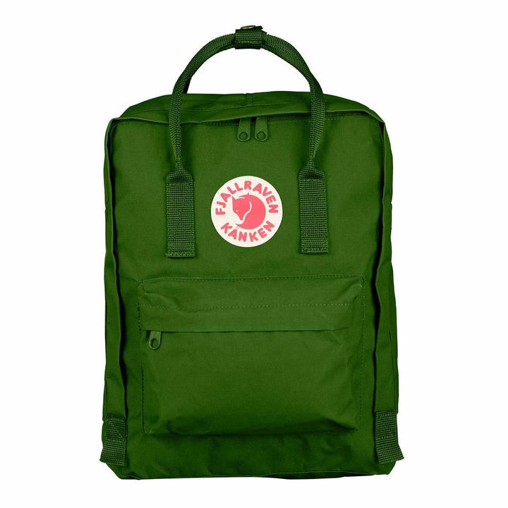 Fjallraven Kanken Leaf Green - Pict Clothing