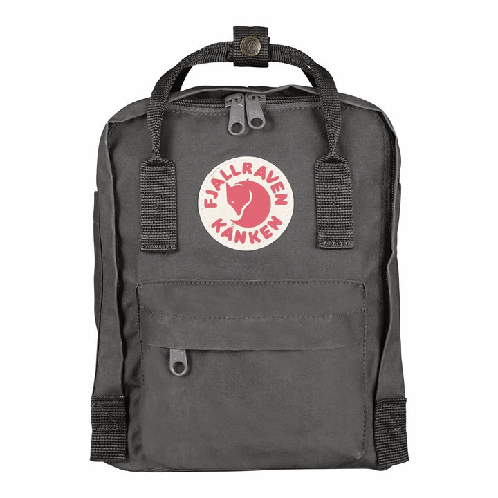 Fjallraven Kanken Mini Super Grey - Pict Clothing