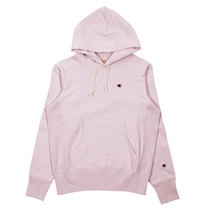 Champion Europe Rev Weave Hoodie Light Lilac - Pict Clothing