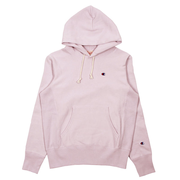 Champion Europe Rev Weave Hoodie Light Lilac
