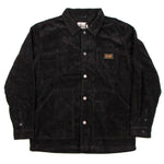 Stussy Worker Jacket Black
