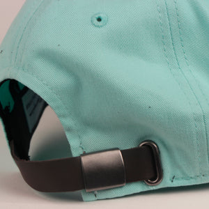 Champion Classic Twill Hat Waterfall Green - Pict Clothing