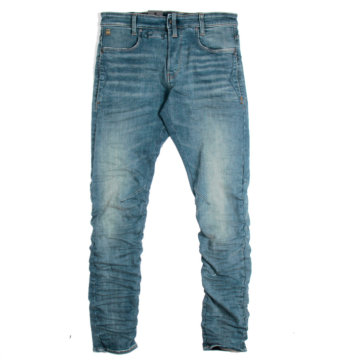 G-Star Raw Staq 3D Slim Medium Vintage - Pict Clothing