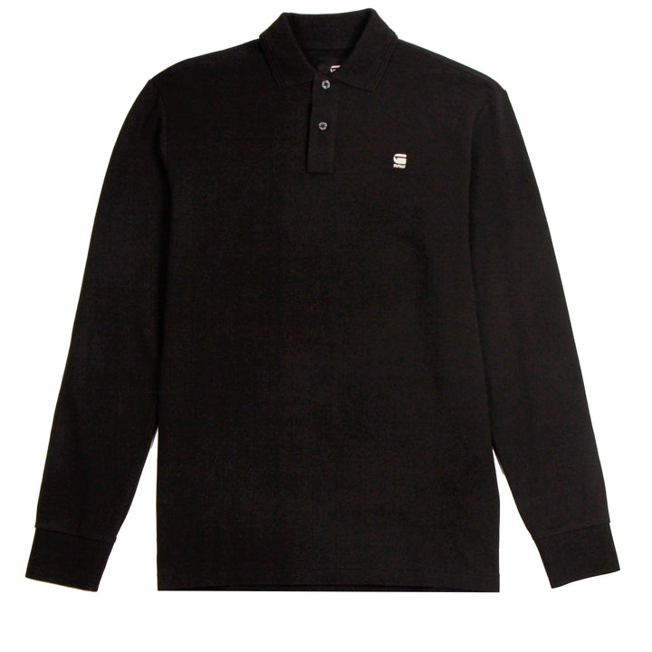 G-Star Raw Starkon L/S Polo - Pict Clothing