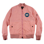 Maharishi M.A.H.A. Spectrum Flight Jacket - Pict Clothing