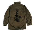 Maharishi Upcycled Austrian M65 Jacket - Pict Clothing