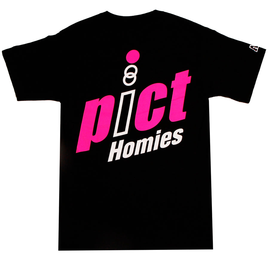 Pict Homies Tee - Pict Clothing