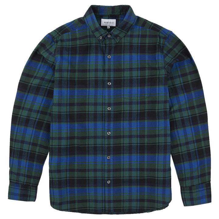 Penfield OSGOOD Shirt - Pict Clothing